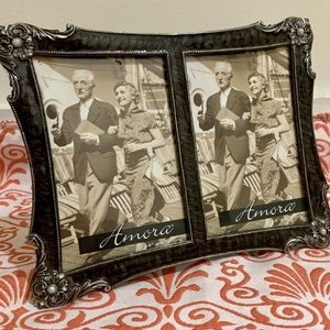 Estate Style Collage Picture Frame